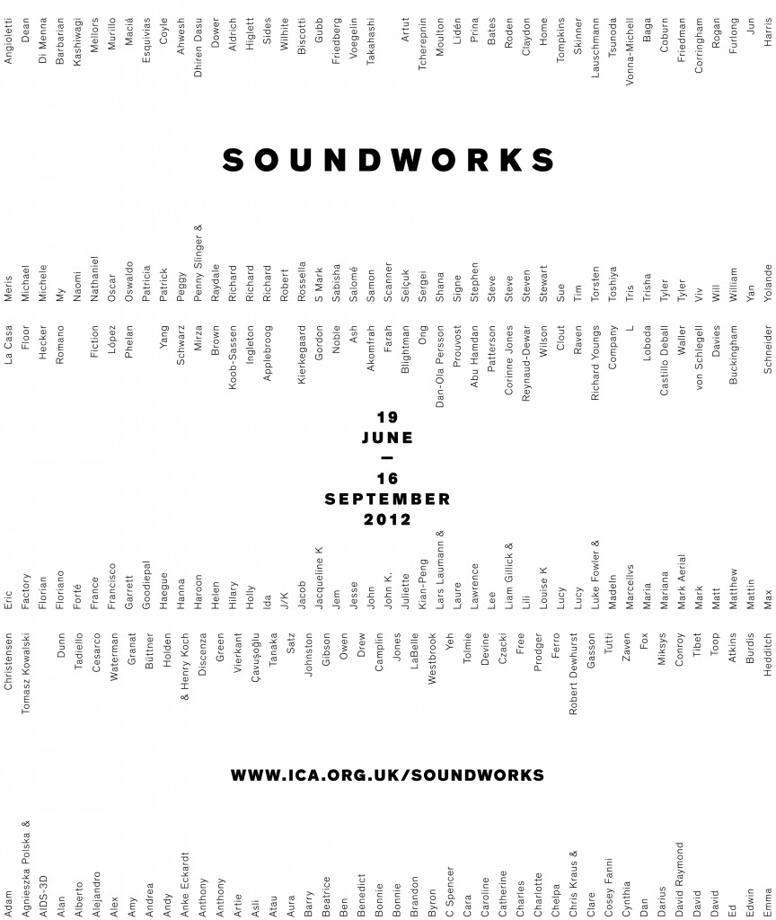 Soundworks Image